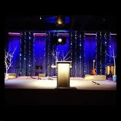lines church stage design ideas