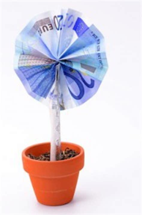 geldgeschenke zur silberhochzeit basteln und geld verpacken