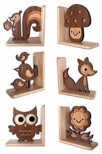 Buchstützen Selber Machen : wooden owl nursery bookend woodland animal baby and kids wood heirloom room decor buchst tze ~ Frokenaadalensverden.com Haus und Dekorationen