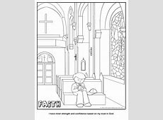 Printable Coloring & Activity Pages Cub Scout Pack 16