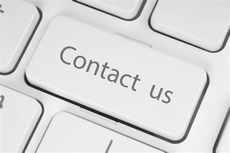 Contact Us Ijgrr