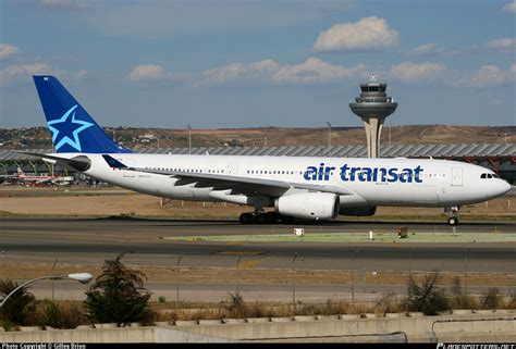 airbus a330 200 air transat yet another transatlantic airline sunwing airlines raphsammut ca
