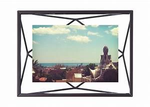 Bilderrahmen Zum Hinstellen : prisma bilderrahmen f r fotos im format 10 x 15 cm zum hinstellen oder aufh ngen 10 x 15 ~ Orissabook.com Haus und Dekorationen