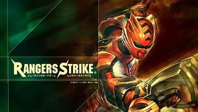 Ranger Power Rangers Wallpapers Fury Fanpop Jungle