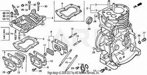 Honda Fr700 A Rototiller  Jpn  Vin  Fr700