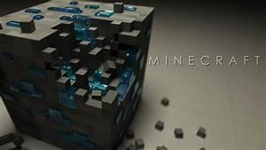 Minecraft op den akker