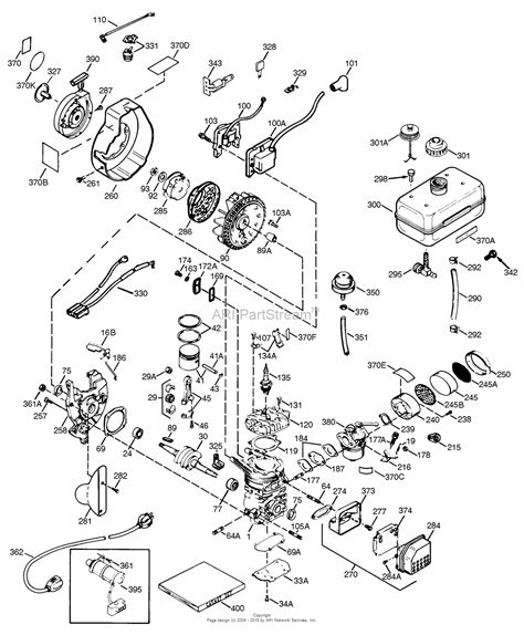 L Engine Diagram by Tecumseh Th098sa 1732e Parts Diagram For Engine Parts List 1