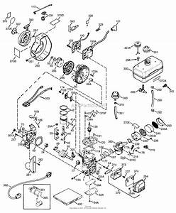Distributor Parts Diagram