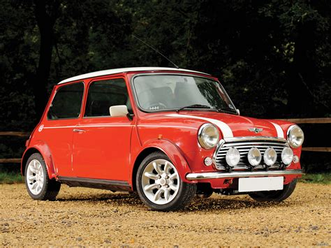 Pictures Of Rover Mini Cooper S Works Final Edition Ado20