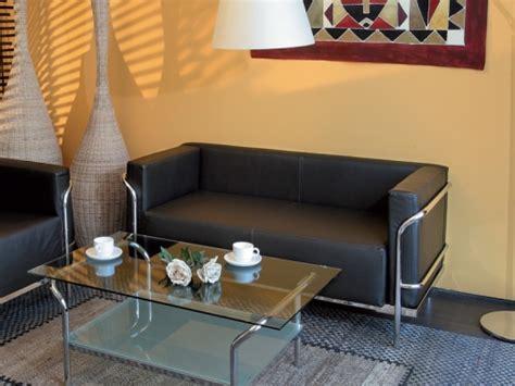 magasin d usine canapé canapé d 39 accueil 2 places majesty en cuir