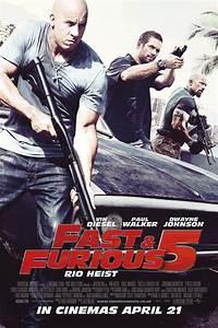 Fast And Furious Affiche : fast and furious 5 fast and furious pinterest film cin ma et rapide ~ Medecine-chirurgie-esthetiques.com Avis de Voitures