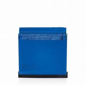 Joint Fibre Ou Caoutchouc : scraper avec bo te et joint en caoutchouc fibre bleue ~ Melissatoandfro.com Idées de Décoration