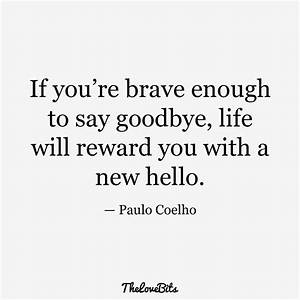 Moving On Quotes | QUOTES OF THE DAY