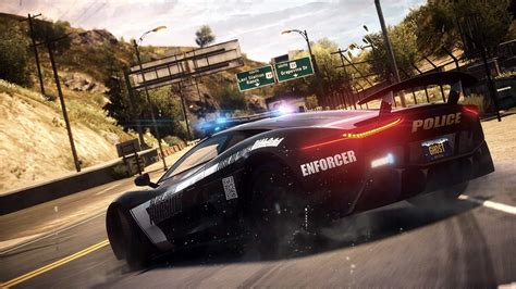 Need For Speed 2015 Reveals New Trailer Gamozap