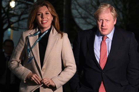 Boris Johnson baby news: a rollercoaster of a pregnancy ...