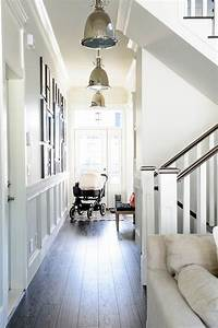 foyer lighting ideas New Interior Design Ideas for the New Year - Home Bunch ...