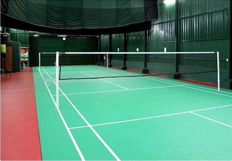play badminton bg academy