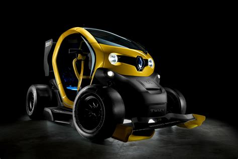 renault twizy twizy renault sport f1 concept car