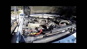 3 U0026quot  Downpipe Install Tip On 1994-1997 Powerstroke 7 3
