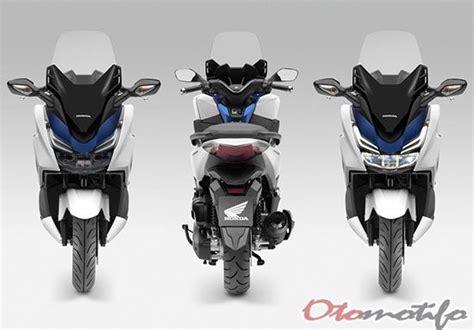 Gambar Motor Honda Forza 250 by Harga Honda Forza 2018 Review Spesifikasi Gambar