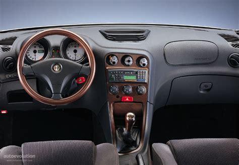 alfa romeo 156 specs 1997 1998 1999 2000 2001 2002 2003 autoevolution