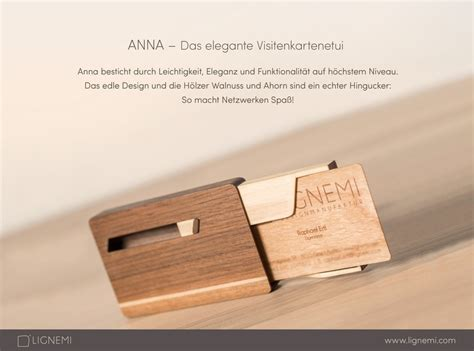 Accessoires Holz by Hedi Grager Journalistin Bloggerin Lignemi