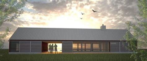 longhouse dogtrot floor plan  bedroom architect designed plan set dog trot house plans dog