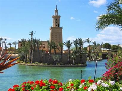 Faro Alejandria Egypt El Egipto Alexandira Commons