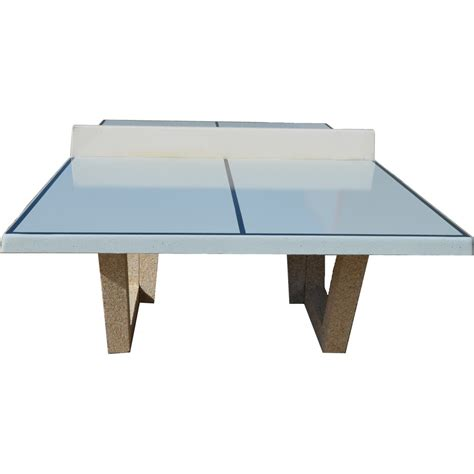 plafond max livret a table ping pong exterieur beton 28 images table ping pong angles arrondis exterieur beton