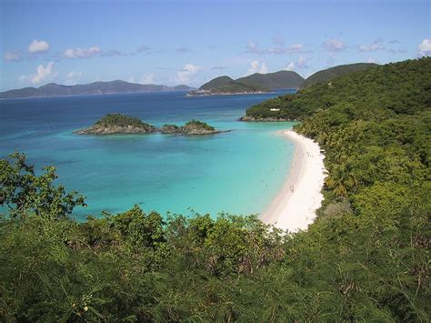 Saint John Us Virgin Islands Wikipedia
