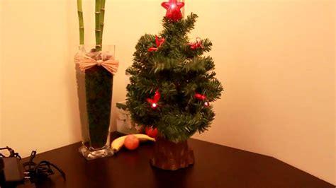 stats christmas trees singing tree jingle bells