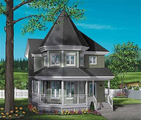victorian charmer pm architectural designs house plans