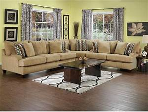 The brick sectional sofa sofa review for Sectional sofas the brick