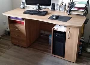 Pc Tisch Groß : schreibtisch computertisch neu und gebraucht kaufen bei ~ Lizthompson.info Haus und Dekorationen
