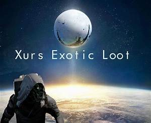 Where is Xur today? Destiny July 7 location following HUGE ...