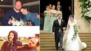 Palace goes into wedding mode: But what about the 'father ...