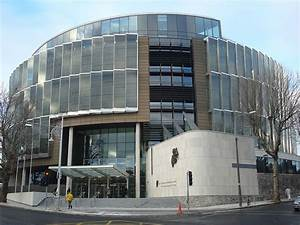 Criminal Courts of Justice, Dublin - Wikipedia