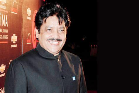 Udit Narayan Receives Padma Bhushan
