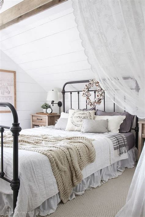 amzing modern farmhouse style ideas   bedroom design page