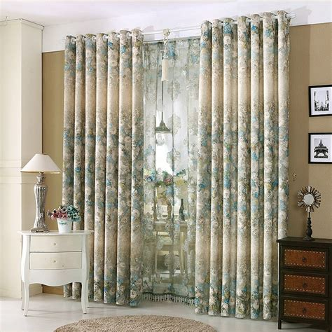 Where To Buy Living Room Curtains by Buy Wholesale Luxury Curtains From China Luxury