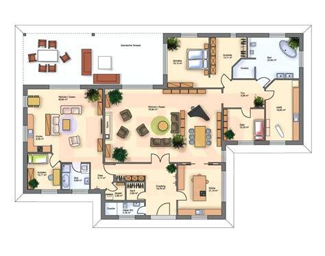 bungalow grundrisse abersicht mit vielen grundrissen grundriss winkelbungalow 120 qm garage