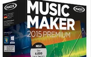 Günstige Alternative Zu Plexiglas : magix music maker 2015 die g nstige alternative zu profi sequenzersoftwares ~ Whattoseeinmadrid.com Haus und Dekorationen