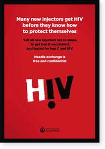 hiv posters Gallery