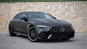 Mercedes Amg Gts : mercedes amg gt 4 door coupe starts at 136 500 with a v8 ~ Melissatoandfro.com Idées de Décoration