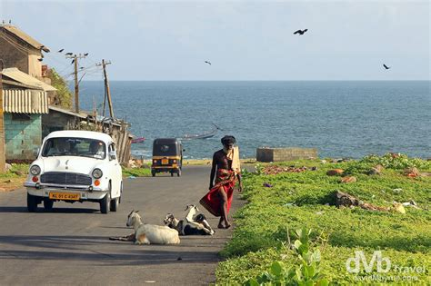 Vizhinjam Fishing Village, Kerala, India Worldwide