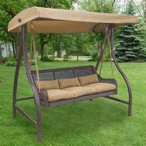 menards replacement swing canopy garden winds