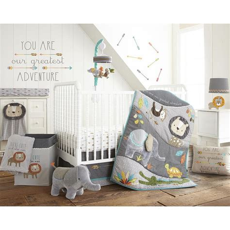 The Levtex Baby Zambezi Blanket Is A Babies R Us Exclusive