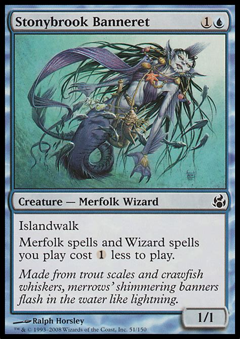 Mtg Merfolk Deck Edh by Proxies For Deck Quot Sygg River Guide Edh Quot Deckstats Net
