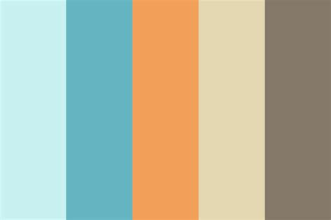 beautiful livingrooms coastal paint color schemes inspired from the