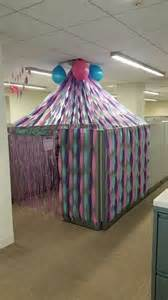 25 best ideas about office birthday decorations on office birthday cubicle